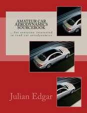 Amateur Car Aerodynamics Sourcebook