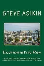 Econometric Rex