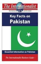 Key Facts on Pakistan
