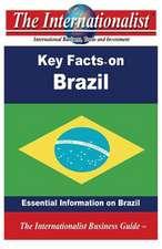 Key Facts on Brazil