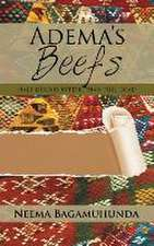 Adema's Beefs