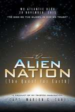 The Alien Nation