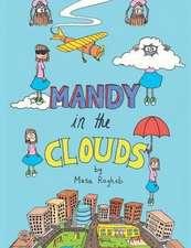 Mandy in the Clouds