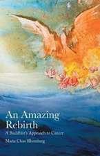 An Amazing Rebirth