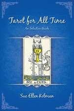 Tarot for All Time