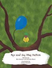 Neo and the Blue Balloon