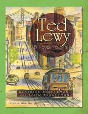 Ted Lewy Biography