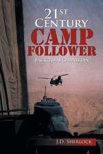 21st Century Camp Follower