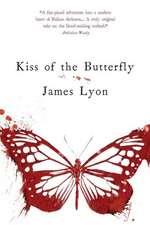 Kiss of the Butterfly:  Billie's Farm