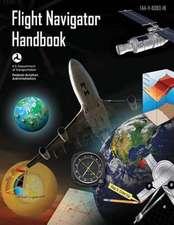 Flight Navigator Handbook