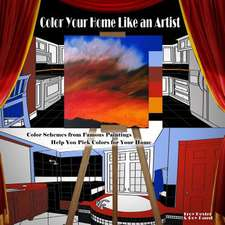 Color Your Home Like an Artist