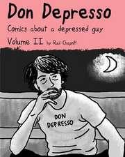 Don Depresso, Volume II