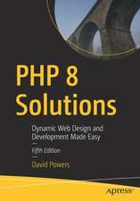 PHP 8 Solutions