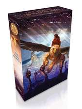 The Trials of Apollo Book Two The Dark Prophecy (Special Limited Edition)