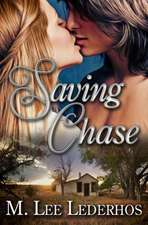 Saving Chase