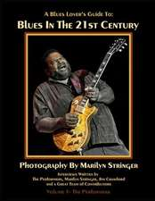 Blues in the 21st Century