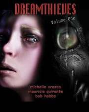 Dreamthieves - Part 1