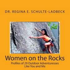 Women on the Rocks
