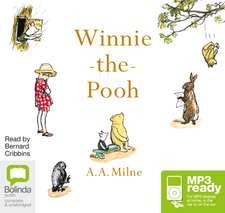 Milne, A: Winnie the Pooh