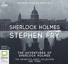 Doyle, S: The Adventures of Sherlock Holmes