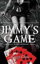 Jimmy's Game
