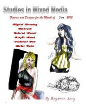 Figures and Designs for the Month of June 2013