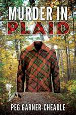 Murder in Plaid