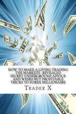 How to Make a Living Trading the Markets