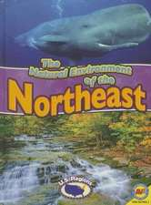 The Natural Environment of the Northeast