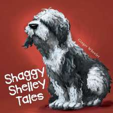 Shaggy Shelley Tales