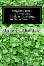 Smallivy Book of Investing
