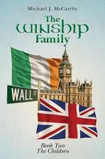 The Winship Family Book Two the Children