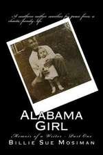 Alabama Girl-Part 1