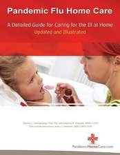 Pandemic Flu Home Care