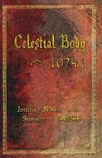 Celestial Body 1074.1