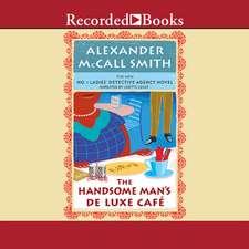 The Handsome Man's de Luxe Cafa