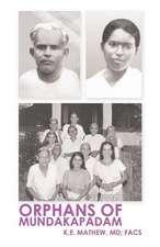 Orphans of Mundakapadam