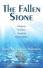 The Fallen Stone