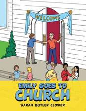Emily Goes to Church