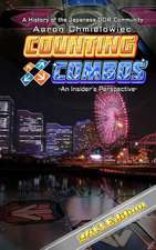 Counting Combos 2013 Edition