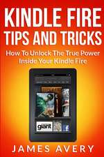 Kindle Fire Tips and Tricks