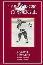 The Hockey Chronicles III