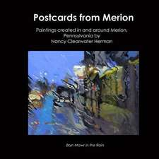 Postcards from Merion