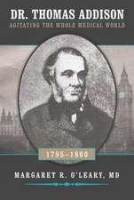 Dr. Thomas Addison 1795-1860