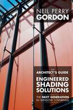 An Architect's Guide to Engineered Shading Solutions