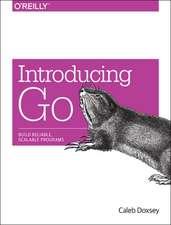 Introducing Go