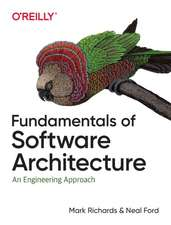 Fundamentals of Software Architecture