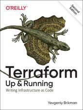 Terraform – Up & Running, 2e