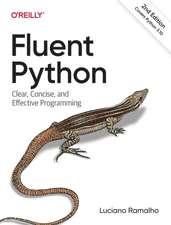 Fluent Python, 2E