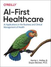 AI–First Healthcare